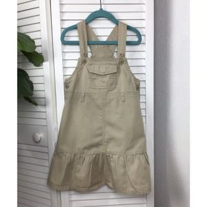 American Living | Overall Dress